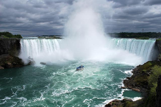 Les 10 meilleurs endroits à ne pas manquer au Canada